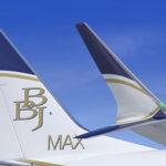Boeing Business Jets продал первый MAX9
