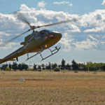 Eurocopter нацелился на Перу