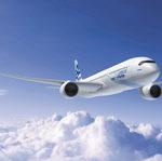 Крупнейший ближневосточный брокер MAZ Aviation и европейский концерн Airbus подписали контракт на поставку 6 А350 XWB в vip-комплектации