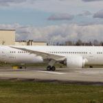 Парк Boeing Business Jets в прошлом году рос на счет больших машин