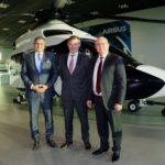 SB Havacilik – новый дистрибьютор Airbus Helicopters в Турции