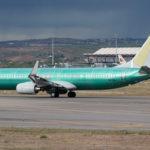 В 2015 году Boeing поставил 8 деловых самолетов